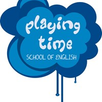 Playing Time School of English